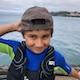 Bekele - aged 9